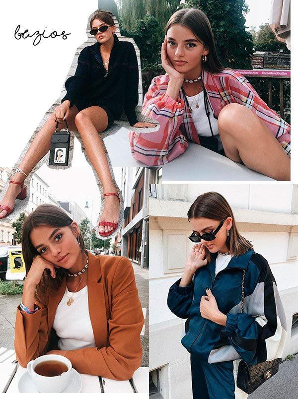 buzio - mary - jean - look - insta girl