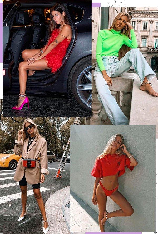 tornozeleira - buzios - moda - acessorio - looks