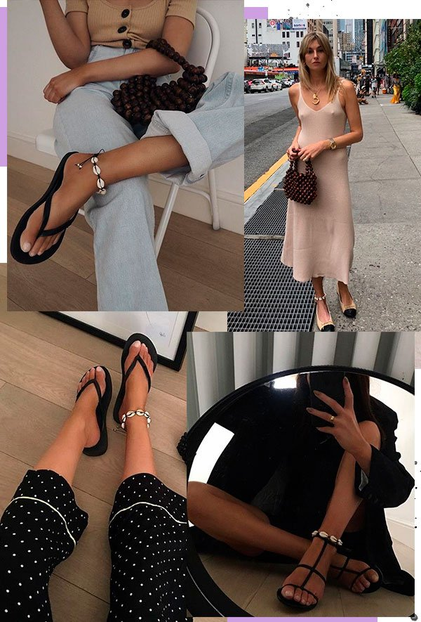 tornozeleira - buzios - moda - looks - acessorio