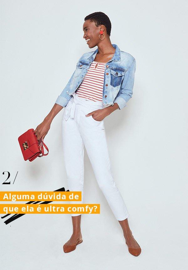 clochard - cea - campanha - jeans - calca