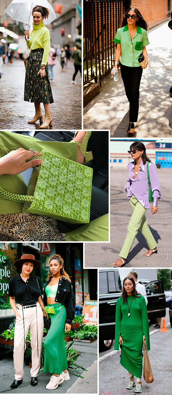 cor - mena - verde - nyfw - tendencias