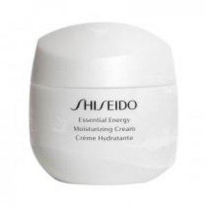 Creme Hidratante Essential Energy Moisturizing Cream