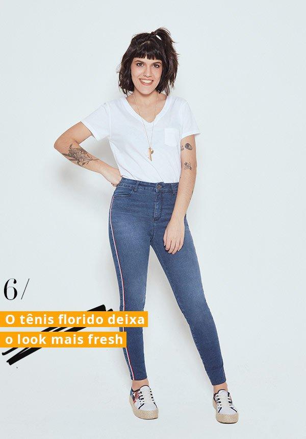 calca - jeans - cea - campanha - julia abud