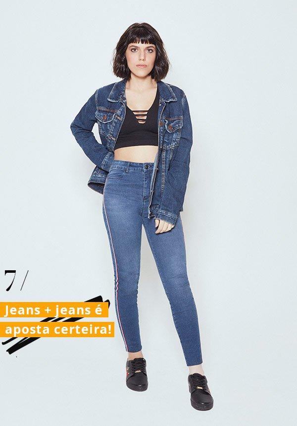 julia abud - calca - jeans - cea - campanha