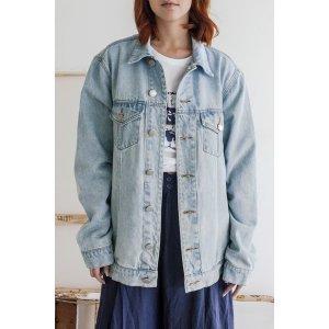Jaqueta Jeans Tamanho: Pp - Cor: Azul