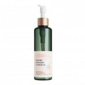Óleo De Limpeza Facial Antioxidante Com Esqualano