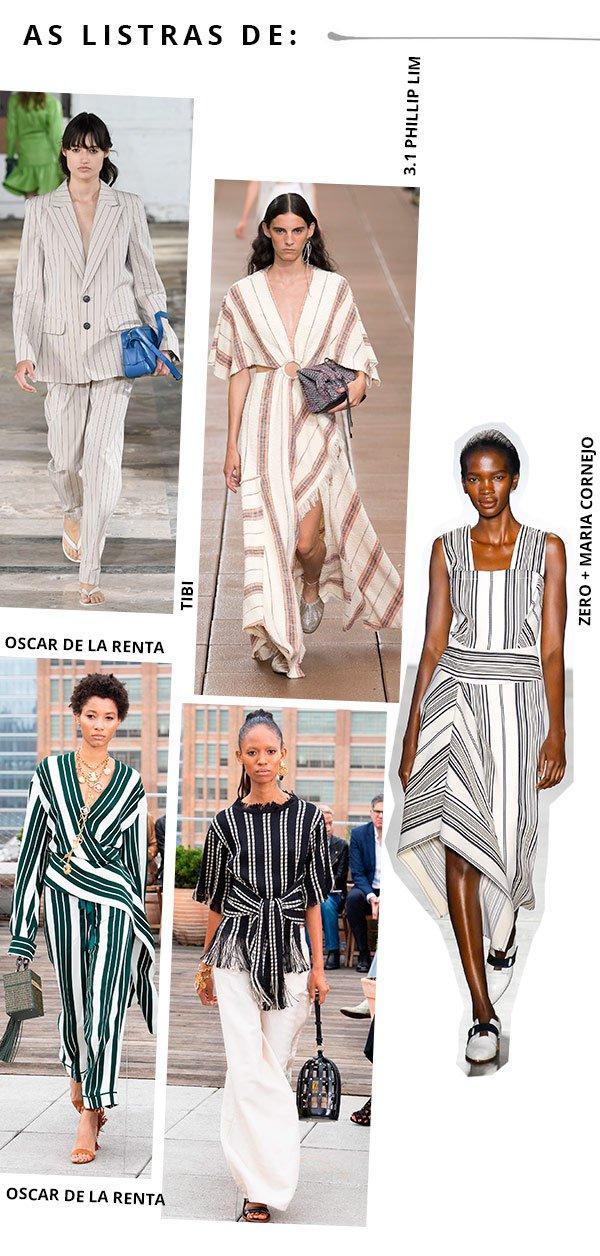 listras - nyfw - looks - moda - trend
