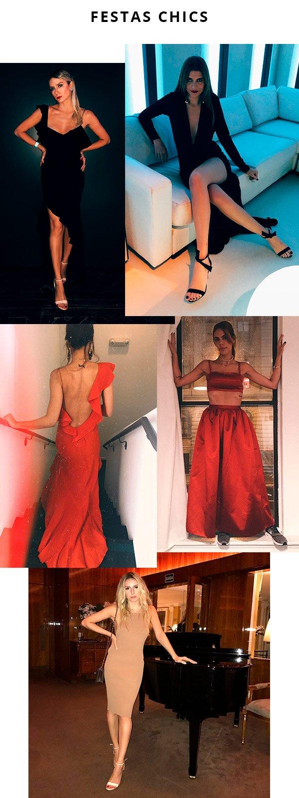 look - festa - chic - moda - trendy