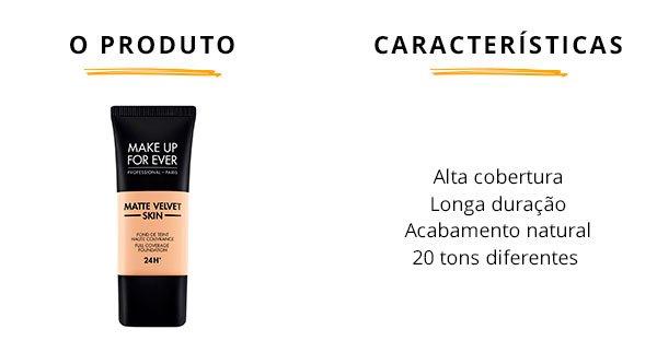 make up - make - pele - comprar - mac