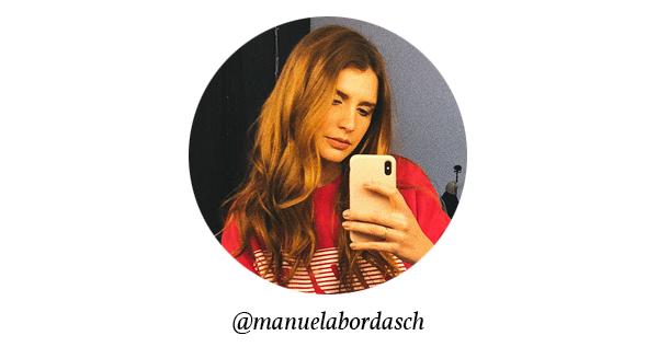 Manuela Bordasch - Sapatos - Salto Baixo - Steal the look - it girl