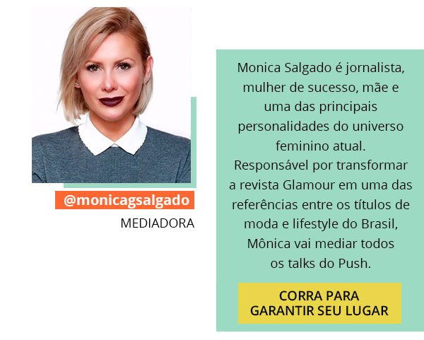 monica salgado - mediadora - push - evento - spp