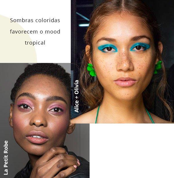 nyfw - sombra - look - beleza - 2018