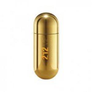 Perfume Carolina Herrera 212 Vip Feminino Eau De Parfum