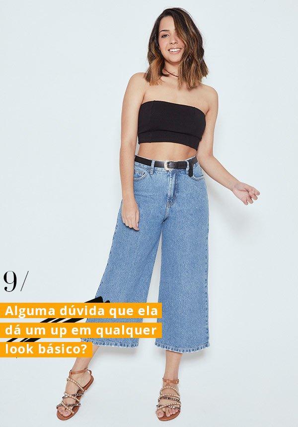 samara amorim - cea - campanha - jeans - steal the look