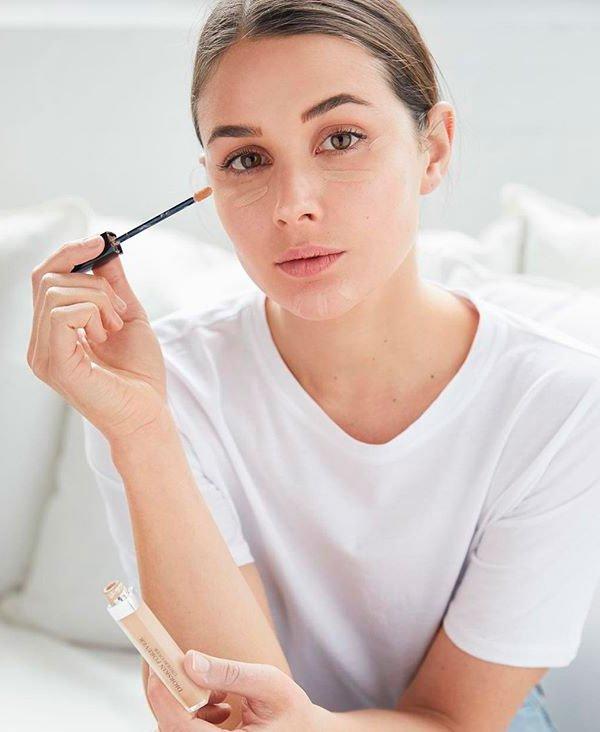 Sara Donaldson - maquiagem-beleza-fresh - make leve - verão - street style