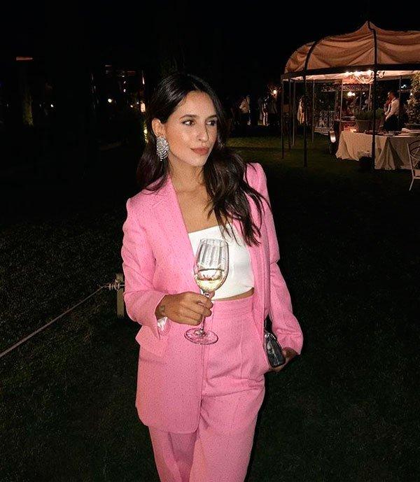 Vic Hollo - conjunto-rosa-terninho - conjunto colorido - verão - street style