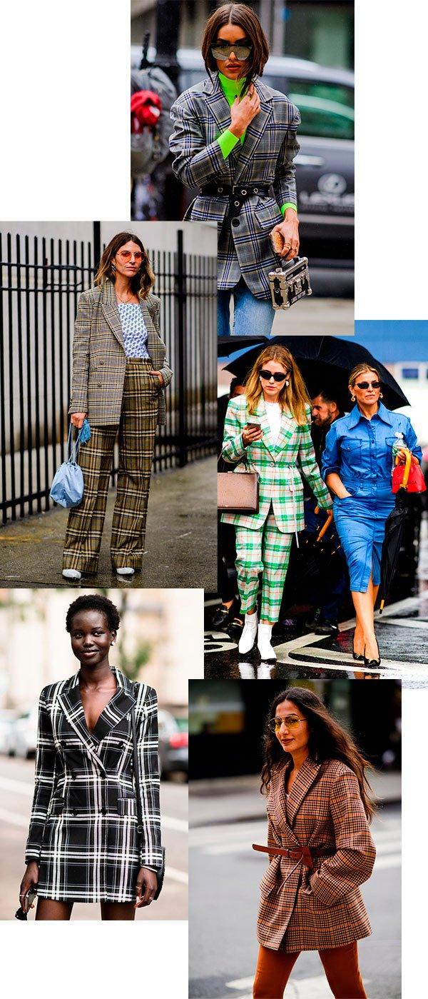 xadrez - nyfw - looks - moda - street style