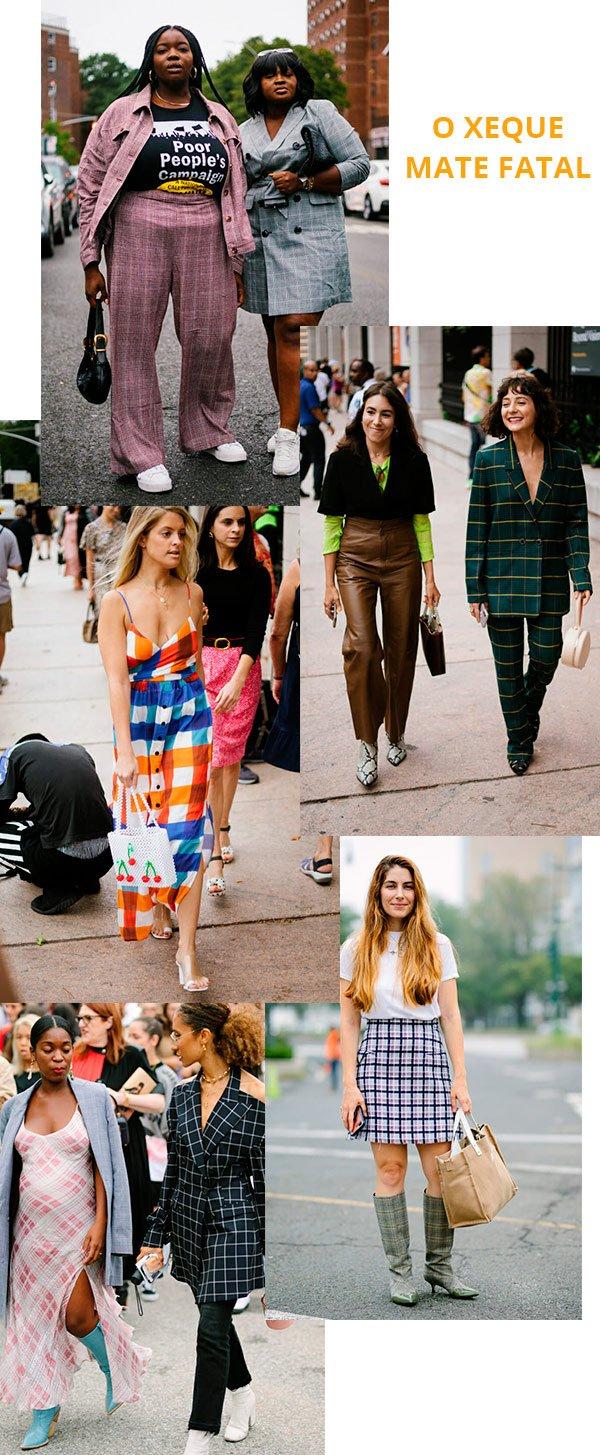 xeque mate - look - moda - trendy - nyfw
