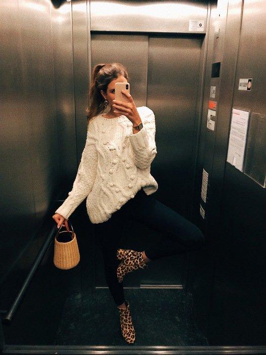 Manuela Bordasch - calca-tricot-bota-oncinha - oncinha - verão - street style