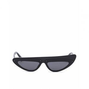 Óculos De Sol Assimétrico