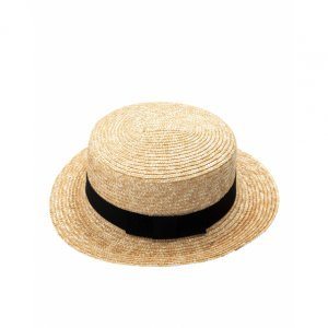 Trend Straw Hat