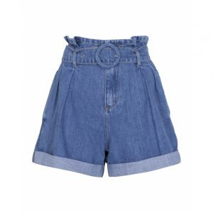 Shorts Jeans Clochard