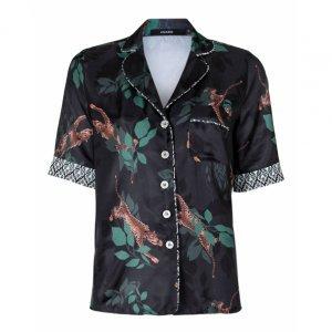 Camisa Manga Curta Bolso