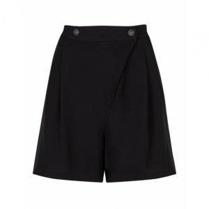 Shorts Amplo Transpassado