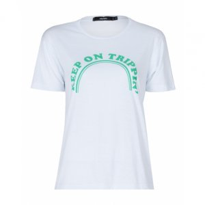 T-Shirt Keep On Trippin