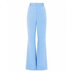 Calça Pantalona Alfaiataria Simple