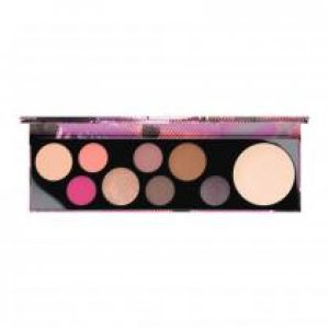 Paleta De Sombra Mac Girls Risk Taker