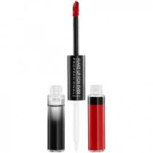 Batom E Brilho Aqua Rouge Waterproof