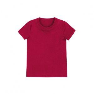 Blusa Feminina Básica Em Malha De Algodão Cotton Fresh