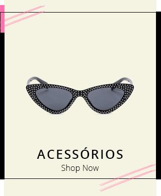 Acessórios - Shop Now