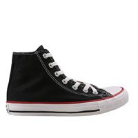 TÊNIS CONVERSE ALL STAR CORE HI PRETO