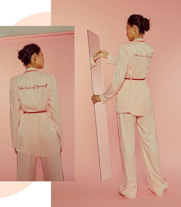 amaro - campanha - outubro - rosa - look
