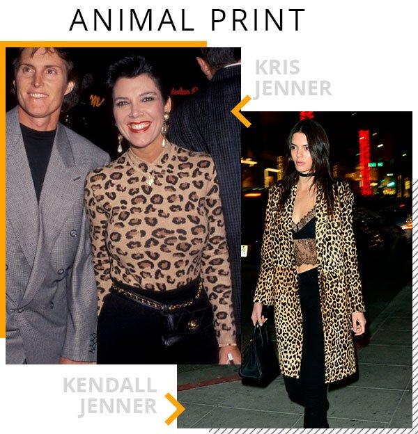 kendall - kris - jenner - trend - moda