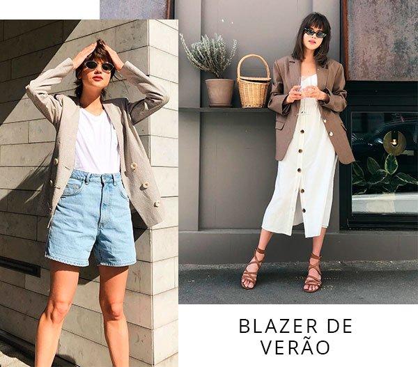 blazer - verao - looks - moda - polina