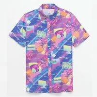 camisa neon