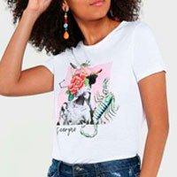 Camiseta Signos Escorpião