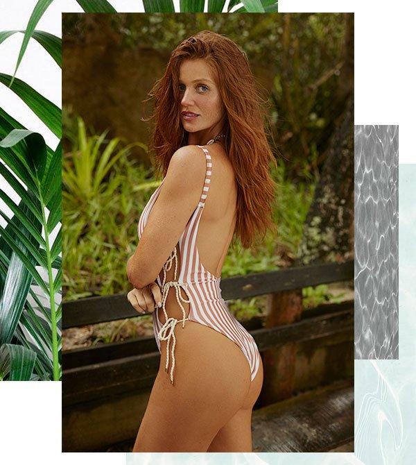 cintia - collab - biquini - beachwear - steal the look