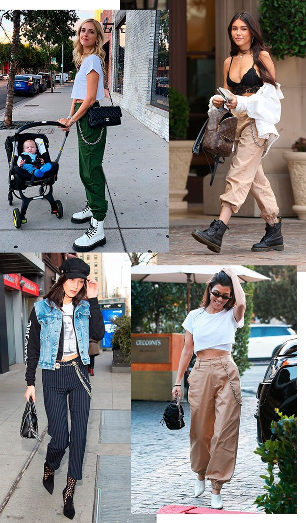 chain - belt - looks - fashion - trend
