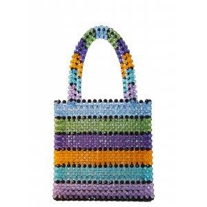 Bolsa Leah  Tamanho: U - Cor: Multicolorido