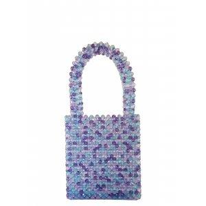Bolsa Lydia Blue Tamanho: U - Cor: Multicolorido