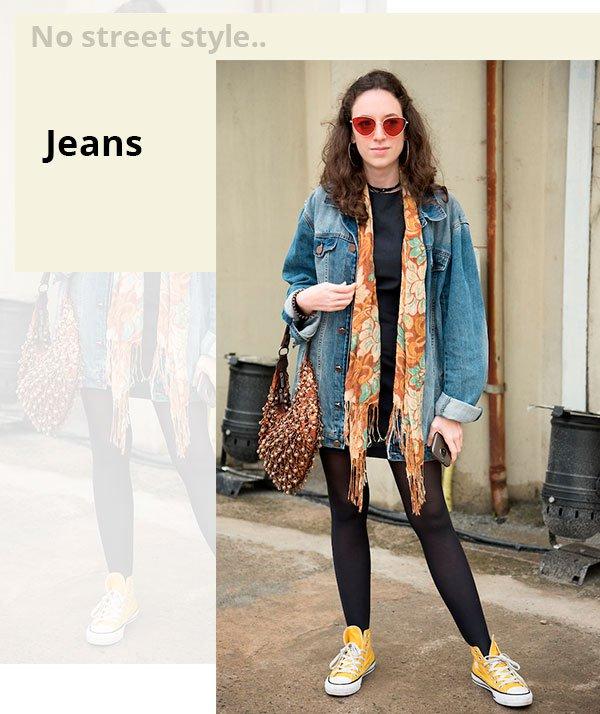 jeans - look - moda - street - ffw