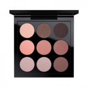 Eye Shadow X9 Dusky Rose Times Nine