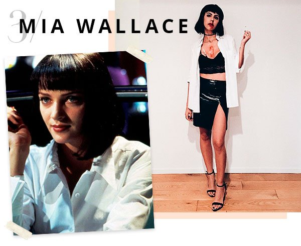 mia - wallace - make - halloween - inspo
