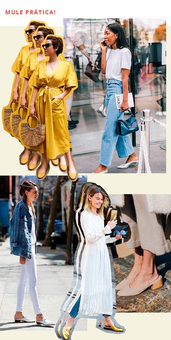 mule - looks - moda - trend - comprar