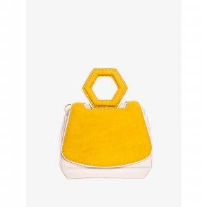 Baby Paseo @francesca Yellow Tamanho: U - Cor: Amarelo
