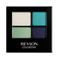 SOMBRA QUARTETO COLORSTAY 16 HORAS - ADDICTIVE - REVLON